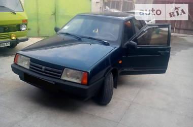 ВАЗ 21099 2001 в Чернигове