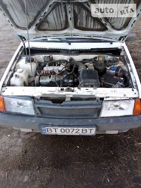Lada (ВАЗ) 21099 2006 года в Херсоне