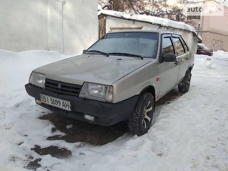 Lada (ВАЗ) 21099 2006 года в Полтаве