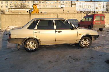 ВАЗ 21099 2008 в Житомире