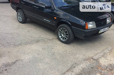 ВАЗ 21099 2008 в Полтаве
