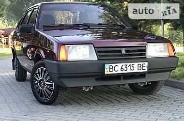 ВАЗ 21099 2007 в Дрогобыче