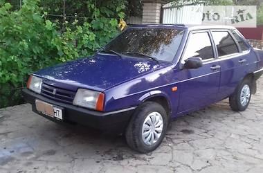 ВАЗ 21099 1998 в Ямполе