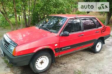 ВАЗ 21099 1993 в Харкові