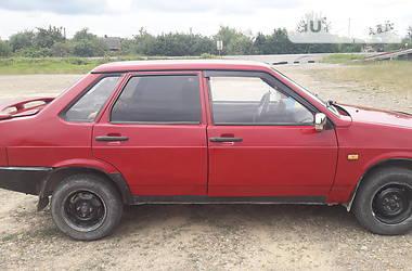 ВАЗ 21099 1993 в Ивано-Франковске
