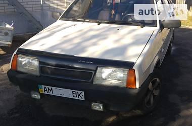 ВАЗ 21099 1996 в Фастове