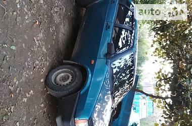 ВАЗ 21099 1998 в Рахове