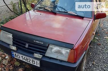 ВАЗ 21099 1996 в Великом Березном