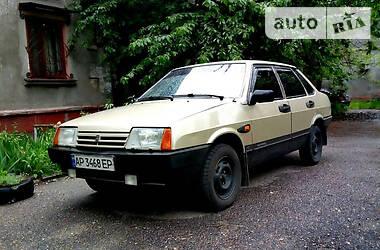 ВАЗ 21099 1997 в Запорожье