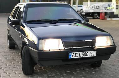 ВАЗ 21099 2005 в Кривом Роге