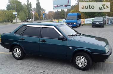 ВАЗ 21099 1999 в Кропивницком