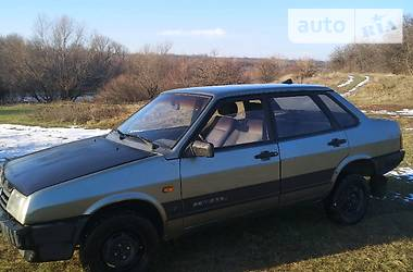 ВАЗ 21099 1993 в Гайвороне