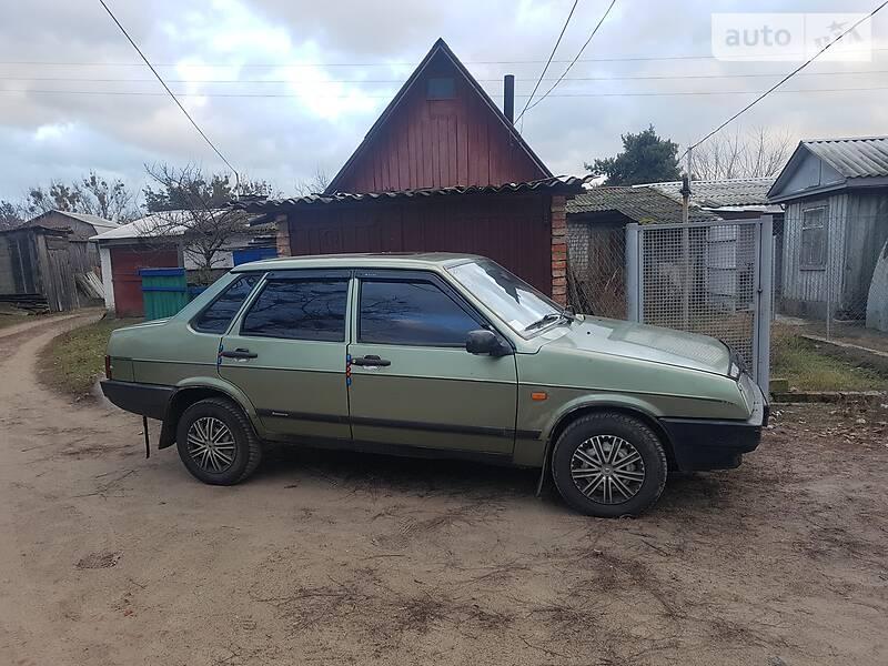 ВАЗ 21099 1993 в Радомышле