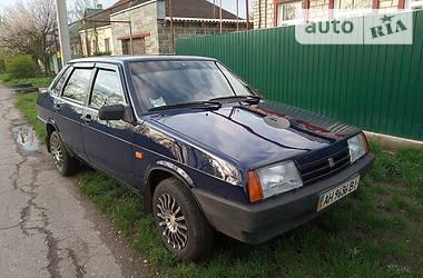 ВАЗ 21099 2006 в Дружковке