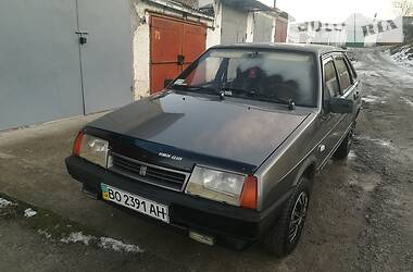 ВАЗ 21099 1992 в Чорткове