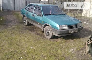 ВАЗ 21099 1999 в Червонограде
