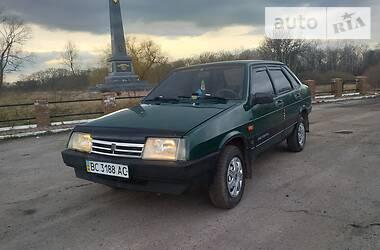 ВАЗ 21099 1998 в Сокале