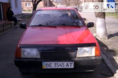 ВАЗ 21099 1996 в Очакове
