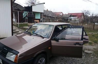 ВАЗ 21099 1999 в Яремче