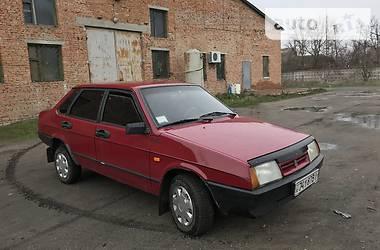 ВАЗ 21099 1993 в Бершади