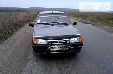 ВАЗ 21099 2006 в Кривом Роге