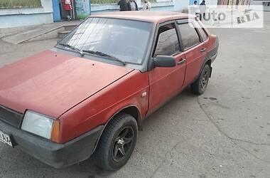 ВАЗ 21099 1994 в Николаеве