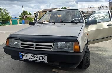 ВАЗ 21099 1998 в Калиновке