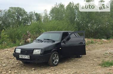 ВАЗ 21099 1996 в Болехове