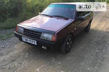 ВАЗ 21099 1996 в Коломые