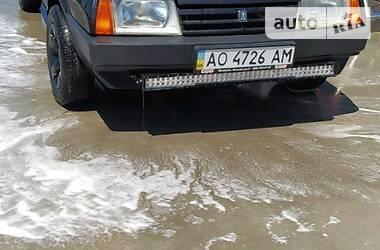 ВАЗ 21099 2008 в Ужгороде
