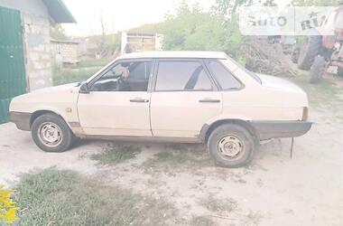 ВАЗ 21099 1996 в Подольске