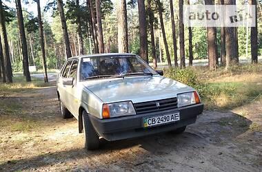 ВАЗ 21099 2006 в Чернигове