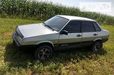 ВАЗ 21099 1996 в Ровно