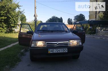 ВАЗ 21099 1996 в Днепре