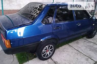 ВАЗ 21099 2006 в Хусте