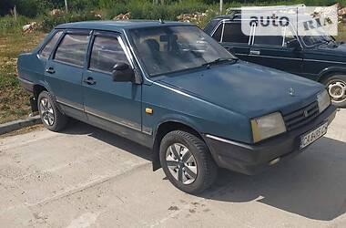 ВАЗ 21099 1999 в Тараще