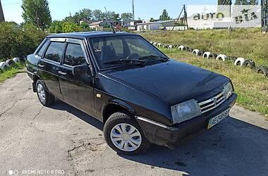 ВАЗ 21099 1993 в Новой Каховке