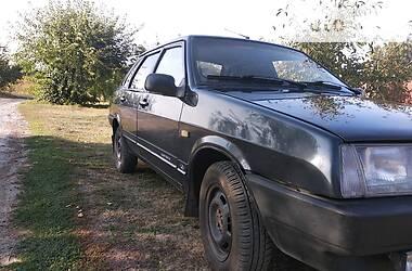 ВАЗ 21099 1995 в Лубнах