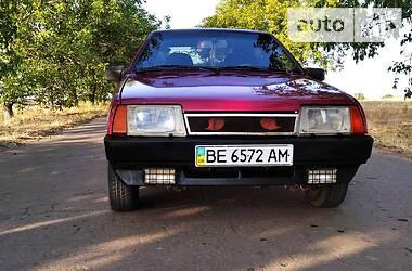 ВАЗ 21099 1993 в Кривом Озере