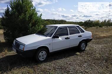 ВАЗ 21099 1997 в Шостке