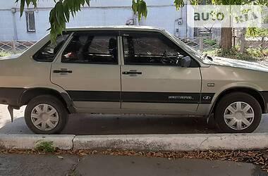 ВАЗ 21099 2007 в Кривом Роге