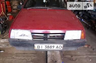 ВАЗ 21099 1992 в Полтаве