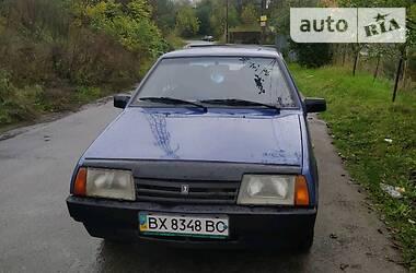 ВАЗ 21099 2003 в Хмельницком