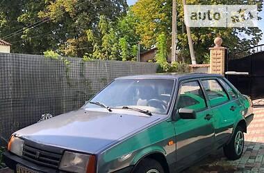 ВАЗ 21099 2008 в Чугуеве