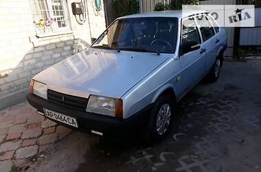 ВАЗ 21099 2005 в Запорожье