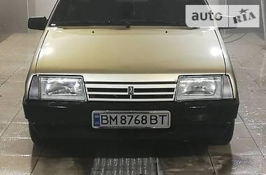 ВАЗ 21099 1997 в Ахтырке