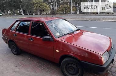 ВАЗ 21099 1993 в Славянске