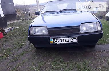 ВАЗ 21099 1992 в Львове
