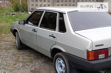 ВАЗ 21099 2007 в Немирове