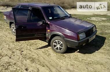 ВАЗ 21099 1998 в Рубежном